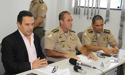 PM-TO (Foto: SGT Jadiel/ Governo do Tocantins)